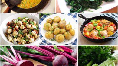 هفت نوع مواد غذايي اگر دوبار گرم شوند سرطانزا هستند