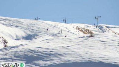 بهترین پیست های اسکی ایران کدامند ؟