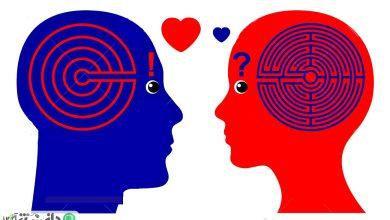 روان شناسی عشق چیست و چه مسائلی را مورد بررسی قرار می دهد ؟- ویدئو