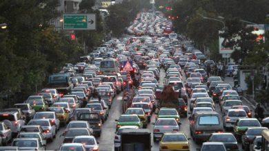 ایران در جایگاه نخست اتلاف وقت شهروندان در ترافیک