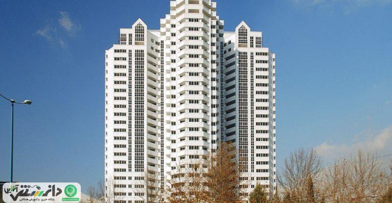 ایمنی برجها و ساختمانهای شهر را چگونه افزایش دهیم ؟