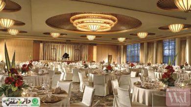 هزینه عروسی در تالارهای پذیرایی تهران چقدر است ؟