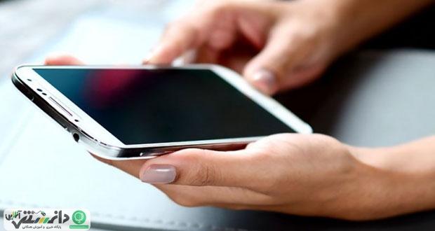 افزایش خطر ابتلا به سرطان با اشعه های موبایل