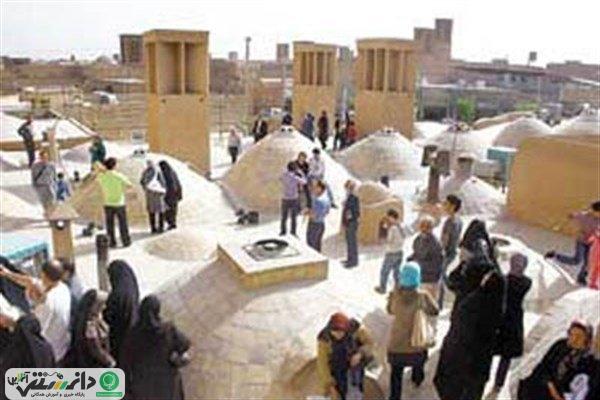 پیشبینی رشد ۴ درصدی گردشگران ورودی به خاورمیانه