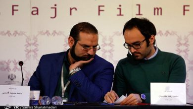 گزارش چهارمین روز سی و ششمین جشنواره فیلم فجر + ویدئو