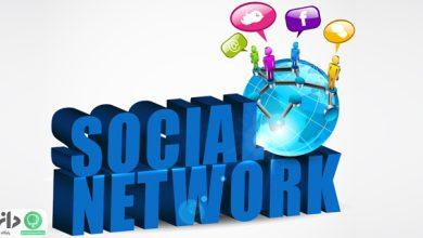 نقش شبکه های اجتماعی در توسعه کسب و کار