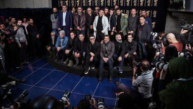 گزارش هشتمین روز از سیوششمین جشنواره فیلم فجر + ویدئو