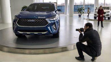 گروه بهمن جمعی از خبرنگاران تخصصی خودرویی کشور را به چین اعزام کرد