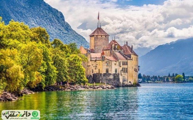 با ۲۵ مکان از مکانهای فوقالعاده زیبایِ کره زمین آشنا شویم