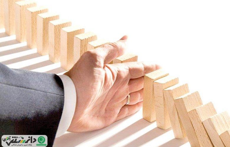 انحراف مدیریت بحران