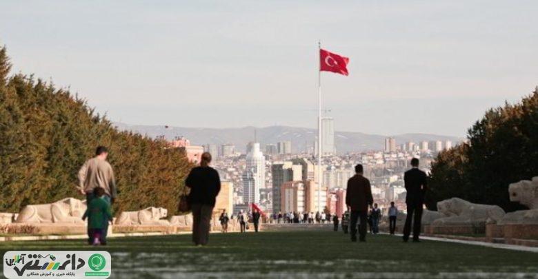 تداوم رشد گردشگران ایرانی ترکیه در ۲۰۱۸ ؟