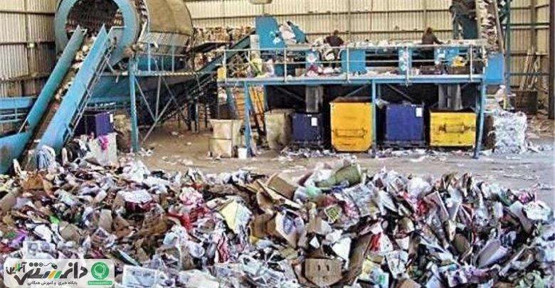 توسعه تولید برق از زباله در ایران