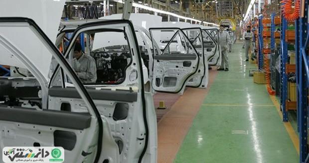 ایران خودرو و سایپا به بخش خصوصی واگذار میشوند