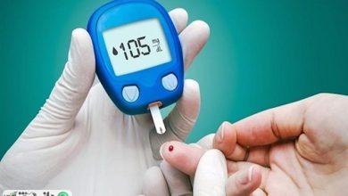 نشانه های پنهان قند خون کنترل نشده را جدی بگیرید +اینفوگرافیک