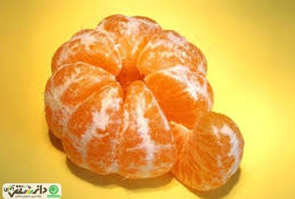 باخواص میوه ی نارنگی بیشتر آشنا شویم