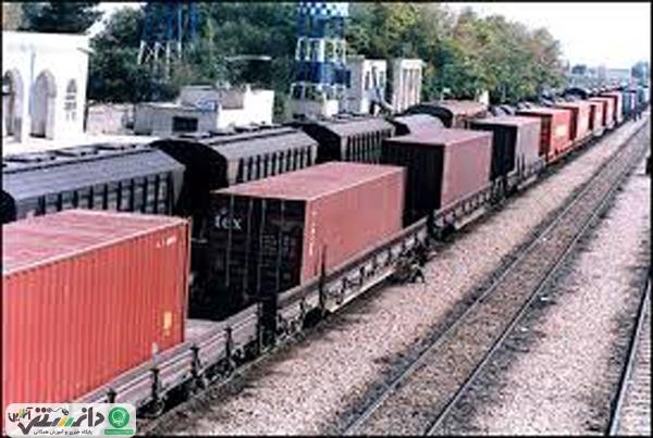 اهمیت صنعت حمل و نقل ریلی بر اقتصاد کشور