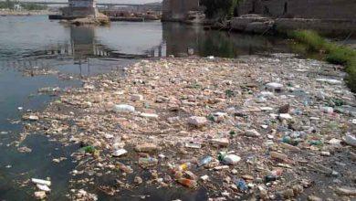 محیط زیست را با ' نه به ریختن زباله ' پاس داریم