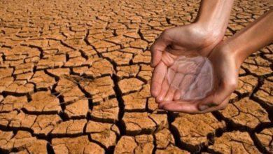 زنگ خطر کم آبی و ایجاد بحران ملی