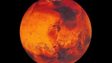 مکانهای مناسب برای زندگی در مریخ مشخص شد