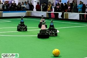 برگزاری سیزدهمین دوره مسابقات بین المللی ربوکاپ ایران در تهران