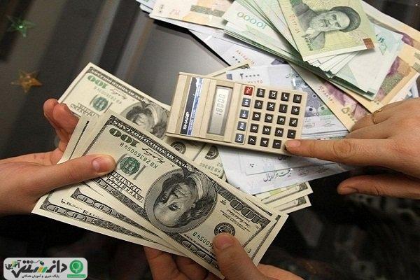 دلار تکنرخی شد؛ ۴۲۰۰ تومان