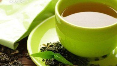 نبایدهای چای سبز