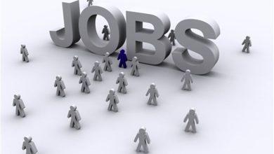 فرصتهای شغلی حوزه بازاریابی