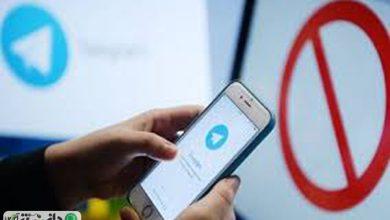 عملیات نجات فایلهای شخصی در تلگرام