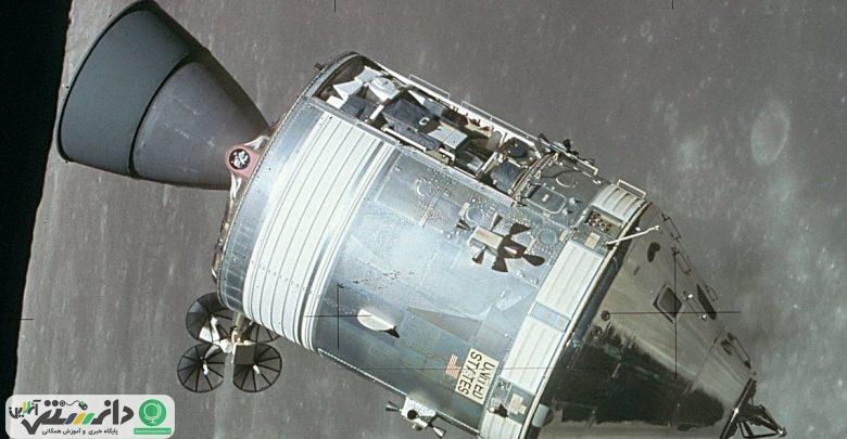 امروز 27 اردیبهشت؛ سالروز پرتاب فضاپیمای آپولو 16