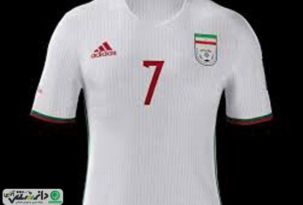 آدیداس پذیرفت که ۱۷ تیم ملی ما پوشاک ایرانی بپوشند