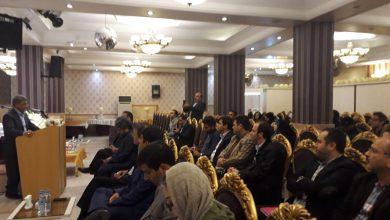 نشست هم اندیشی مدیران مسئول نشریات مکتوب با نمایندگان مجلس شورای اسلامی