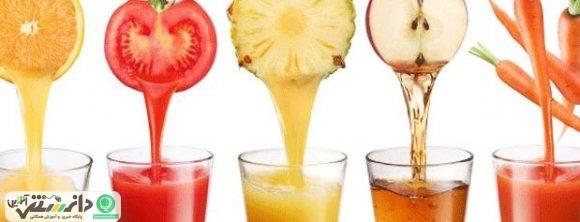 معرفی نوشیدنی های طبیعی که روند پیری را به تعویق می اندازند