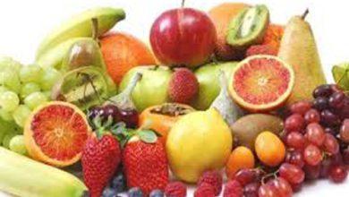 با معجزه این چهار میوه آشنا شوید