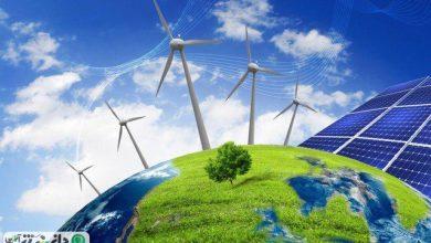 تأکید بر حفظ محیط زیست کشور با استفاده از فناوریهای روز