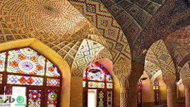 ارزشهای فراموششده معماری ایرانی