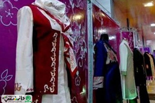 گزارشی از هفتمین جشنواره مد و لباس فجر +ویدئو