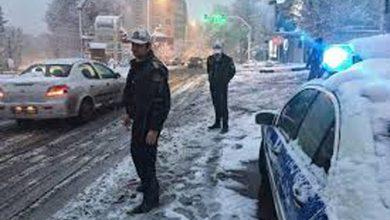 تهرانیها منتظر «بارش برف» باشند