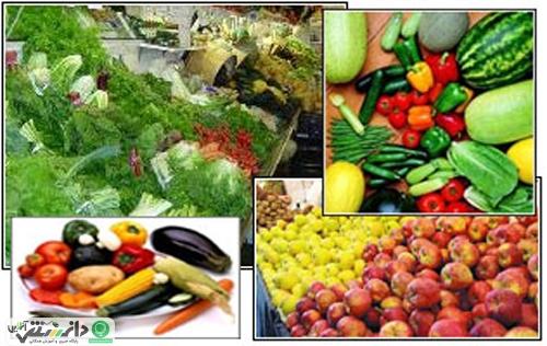 برای درمان کبد چرب از چه مواد غذایی استفاده کنیم