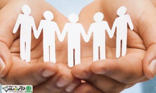 کارآفرینی اجتماعی چیست ؟