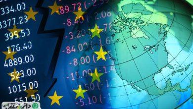 اقتصاد جهانی در محاصره ریسکها