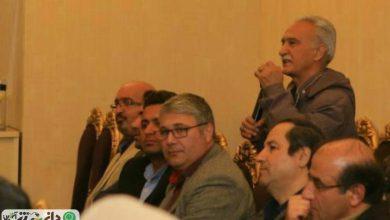 حضور مدیر مسئول گروه نشریات دانستنی در نشست هم اندیشی مدیران رسانه های کشور
