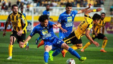 هفدهمین لیگ برتر فوتبال ایران به زبان آمار