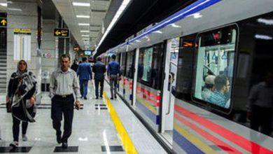 مترو ايمن، سريع و مقرون به صرفه ترين وسيله براي رسيدن به نمايشگاه كتاب