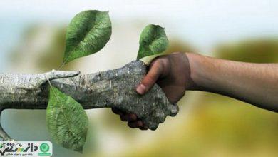 سهمِ گسترده سمن ها( سازمان های مردم نهادِ) در حفاظت محیط زیست