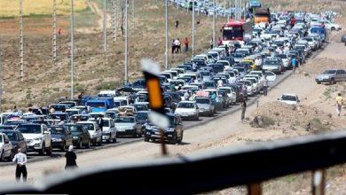 «طرح ترافیک» در بازار سیاه