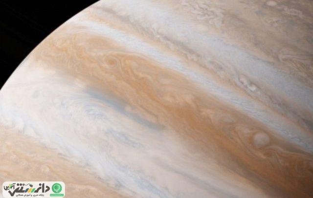 تأثیر سیارات مشتری و زهره در تغییرات آب وهوایی زمین