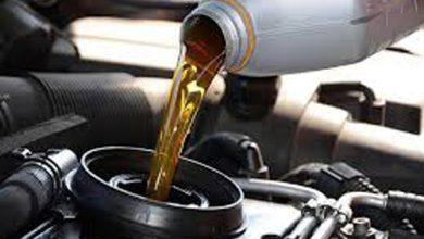 اهمیت روغن موتور در خودرو