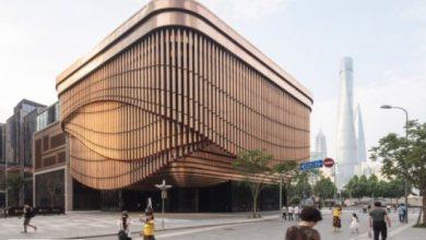 با 10 ساختمان شگفت انگیز جهان آشنا شویم +تصویر