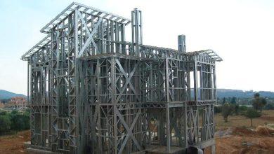 بهترین نوع سازه در ساختمان سازی چیست؟