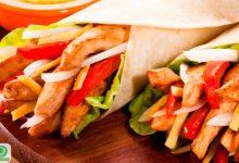 آشپزی با مرغ؛ بهترین روش تهیه فاهیتای مرغ در منزل +ویدئو